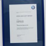 Certyfikat PZU